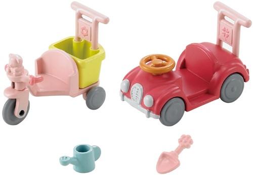 Sylvanian Families Rijdend Speelgoed voor peuters 5040