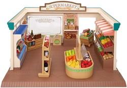 Sylvanian Families Supermarkt 5049