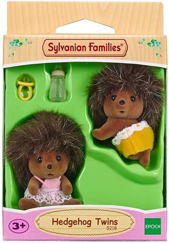 Sylvanian Families Tweeling Egel 5218-3
