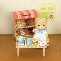 Sylvanian Families Donutwinkel 5239-3