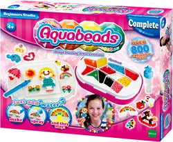 Aquabeads - Knutselen - Beginnersstudio