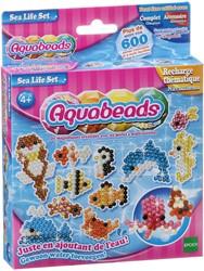 Aquabeats knutselen zeeleven set