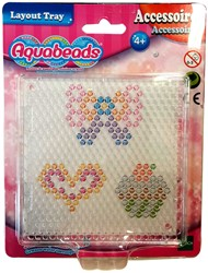 Aquabeads knutselen legbord