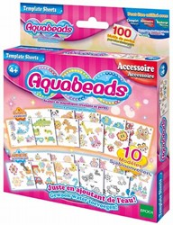 Aquabeads knutselen patroonvellenset