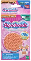 Aquabeads Oranje Parels
