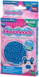 Aquabeads Blauwe Parels