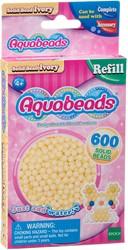 Aquabeads Ivoorwitte Parels