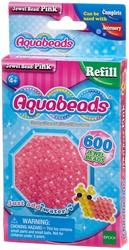 Aquabeads Roze Juweelparels