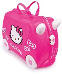 Trunki  kinderbagage koffer Hello Kitty