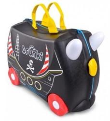 Trunki koffer Piraat Pedro