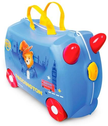 Trunki koffer Beertje Paddington