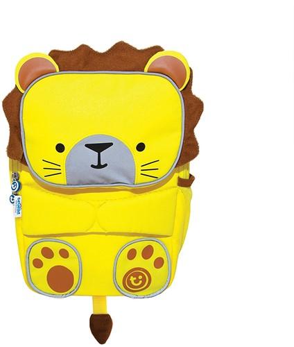 Trunki Toddlepak rugzak Leeuw