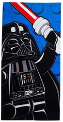 LEGO Star Wars Darth Vader Badlaken: 70x14