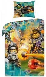 LEGO Nexo Knights Dekbed 140 x 200cm