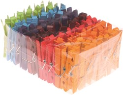 Grimm's 126 Clothes-Pins