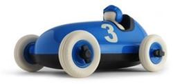 Playforever  speelvoertuig Bruno Racing Car Blue