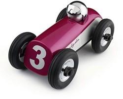 Playforever auto Clyde Jetstream
