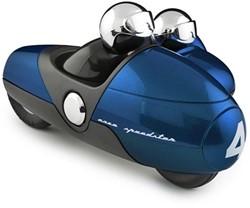 Playforever speelvoertuig Enzo Motorbike Sinatra