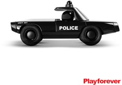 Playforever speelvoertuig Maverick Heat Shadow Police