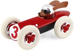 Playforever auto Rufus Patrick