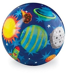 Crocodile Creek  buitenspeelgoed 10 cm Play Ball/Solar System