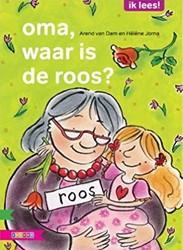 Zwijsen  avi boek Opa waar is de roos AVI Start