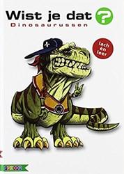 Zwijsen  avi boek Wist je dat, Dinosaurussen