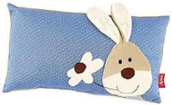 Sigikid  pluche knuffel Kussen Semmel Bunny 40992 - 35 cm