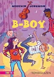 Zwijsen  avi boek B boy AVI M7