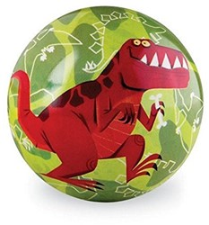 Crocodile Creek  buitenspeelgoed 10 cm Play Ball/Dinosaur