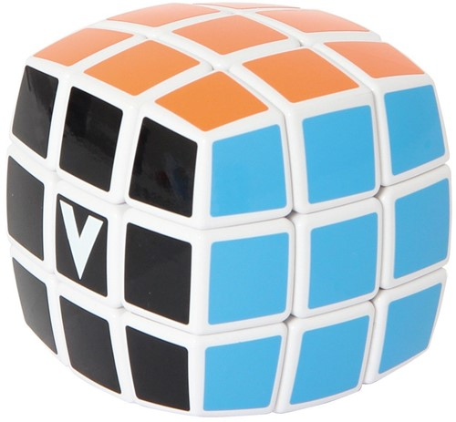 Eureka puzzelspel V-Cube - 3 lagen