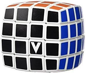 V-Cube 4 (pillow)