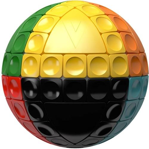 Eureka puzzelspel V-sphere