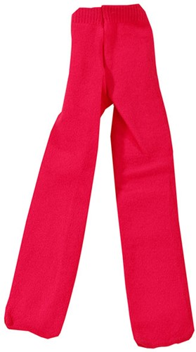 Götz accessoire Strumpfhose rot 42-50cm