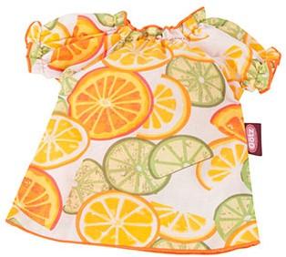 Götz accessoire BC Kleid Lemon 42/50cm