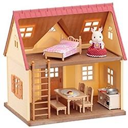 Sylvanian families huizen