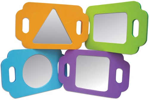 Edushape Board Mirrors