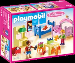 Playmobil Dollhouse - Kinderkamer met stapelbed  5306
