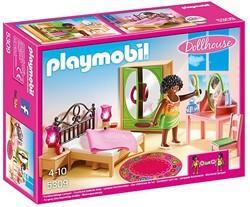 Playmobil  Dollhouse poppenhuis accessoires Slaapkamer met kaptafel 5309