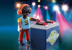 Playmobil  Special Plus DJ Z 5377