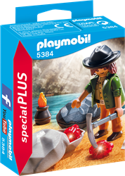 Playmobil - Special plus - Schattenjager