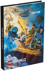 LEGO NINJAGO Lightning Battle Agenda 2018-2019, 11-talig