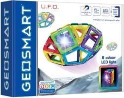 GeoSmart UFO - 25 onderdelen