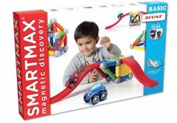 Smartmax  constructie speelgoed basic stunt SMX-502