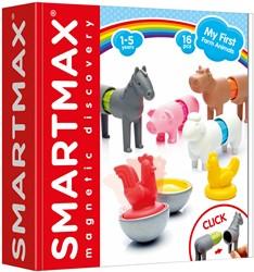 SmartMax My First - Farm Animals (16 pieces)