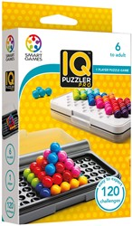 Smart Games  puzzelspel IQ Puzzler Pro