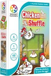 Smart Games - Puzzelspel - Chicken Shuffle