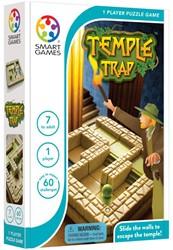 Smart Games  puzzelspel Temple Trap
