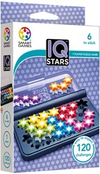Smart Games puzzelspel IQ stars