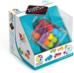 Smart Games spel  Cube Puzzler Pro